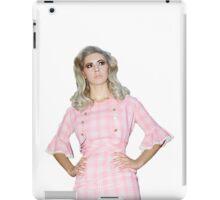 President Marina iPad Case/Skin
