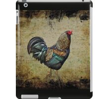 Lord Of The Roost iPad Case/Skin