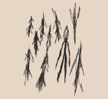 Slender - 3/8 by pyros