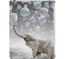 The Simple Things Are the Most Extraordinary (Elephant-Size Dreams) iPad Case/Skin