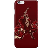 Last Centurion iPhone Case/Skin