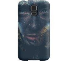 Faux Samsung Galaxy Case/Skin