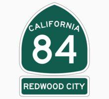 CA-84 - Redwood City Kids Clothes