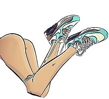 Nike  by haydos4life