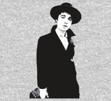 Pete Doherty by AlexanderPip