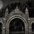 Easton Cemetery by djphoto