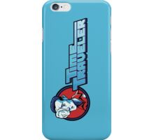Time Travelers, Series 3 - T-1000 iPhone Case/Skin
