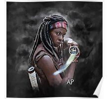 The Walking Dead (Genial) Poster