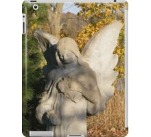Autumn Angel iPad Case/Skin