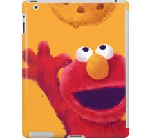 Cookie 2 iPad Case/Skin