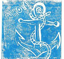 Ahoy  by heatherlewis28