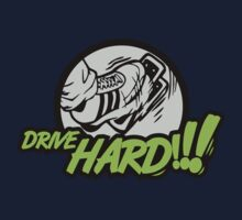 Drive HARD!!! (6) by PlanDesigner
