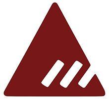 Destiny: New Monarchy Emblem by Jagoul