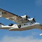 Consolidated PBY Catalina by © Steve H Clark