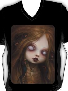 The face of all your fears T-Shirt
