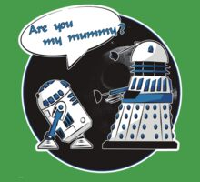 Are you my mummy? - Second version Kids Clothes