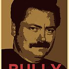 Bully for You by Mark Cox