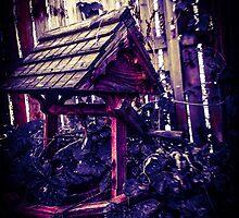The Dark Well by Dougflip2k