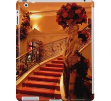 Cafe Felix iPad Case/Skin