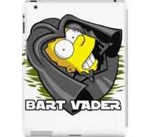Bart Vader iPad Case/Skin