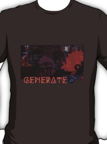 Generate_Mashup T-Shirt