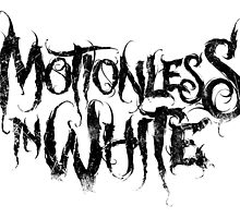 Motionless in White by AliLovesCats
