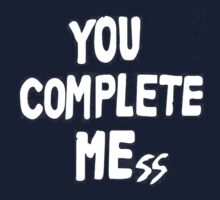You Complete Mess - Luke Hemmings Shirt by cgumapac