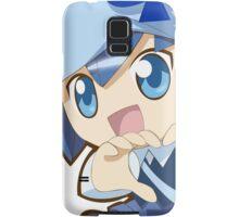 Miki Samsung Galaxy Case/Skin