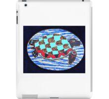 Northwest Native Turtle iPad Case/Skin