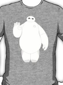 Baymax Waving T-Shirt