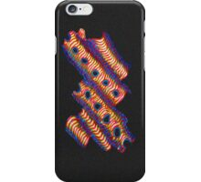 Abstract Fabric * iPhone Case/Skin
