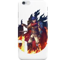 Smash Ike iPhone Case/Skin