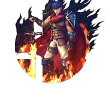 Smash Ike by Jp-3