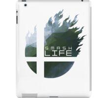 Smash Life iPad Case/Skin