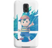 Smash Ness Samsung Galaxy Case/Skin
