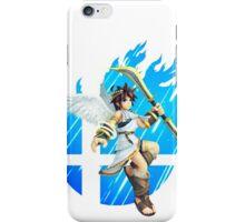 Smash Pit iPhone Case/Skin