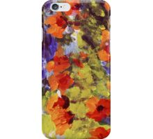 California Poppies, for iPhone Case iPhone Case/Skin