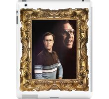 A Portrait of Swagger iPad Case/Skin