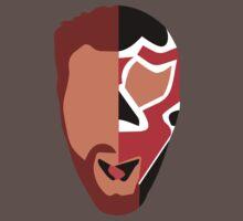 El Generico/Sami Zayn by ThatGuyScout