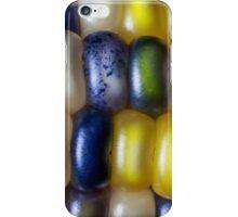 Flint Corn Color iPhone Case/Skin