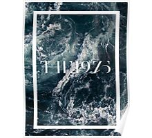 The 1975 - Water 2.0 Poster