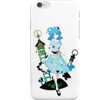 Touhou - Seiga Kaku iPhone Case/Skin