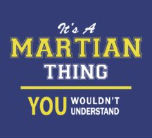 It's A MARTIAN thing, you wouldn't understand !! by satro