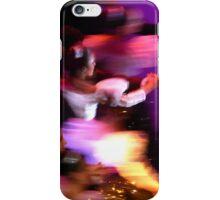 folk ballet xiutla - ballet folklorico xiutla iPhone Case/Skin
