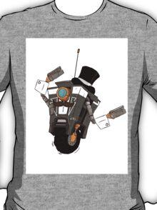 The Gentleman Caller T-Shirt