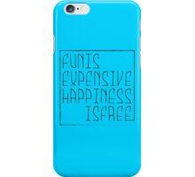 Fun is iPhone Case/Skin