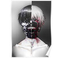 Anime: TOKYO GHOUL - Kaneki Poster