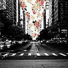 Wallpapered New York  by Cameron Jones