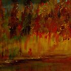 Autumnal by Linda Ridpath