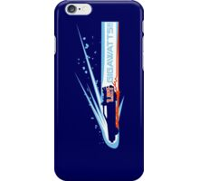 1.21 Gigawatts! iPhone Case/Skin